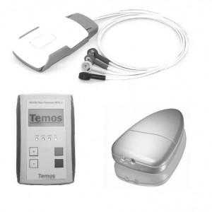 Geräte-Arrangement MDG-Zenio-EKG